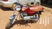 Bajaj Boxer 2015 Red   Motorcycles & Scooters for sale in Central Region, Kampala
