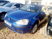 Volkswagen Golf 2005 1.6 FSI Comfortline Blue | Cars for sale in Central Region, Kampala