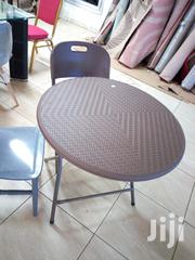 Foldable Plastic Table | Furniture for sale in Central Region, Kampala