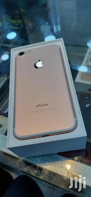 Apple iPhone 7 128 GB Gold   Mobile Phones for sale in Central Region, Kampala