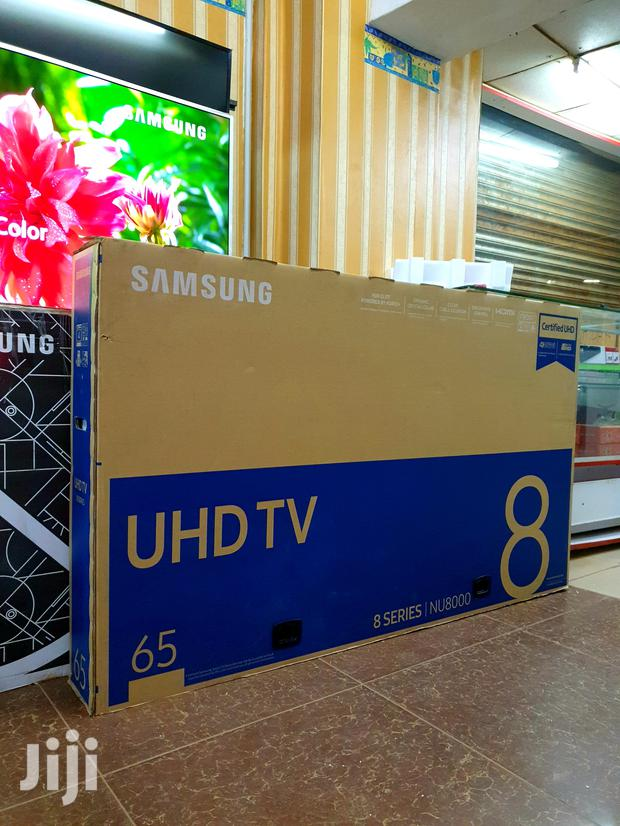 Archive: Brand New Samsung Uhd Smart Tv 65 Inches