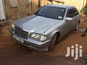 Mercedes-Benz C240 1999 Silver | Cars for sale in Central Region, Kampala