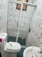 Alminium Bathroom Partitioning | Home Accessories for sale in Central Region, Kampala