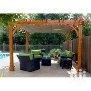 Pergola Real Wood | Garden for sale in Central Region, Kampala