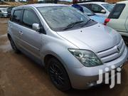 New Toyota IST 2006 Silver | Cars for sale in Central Region, Kampala