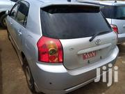 New Toyota Run-X 2006 Silver | Cars for sale in Central Region, Kampala