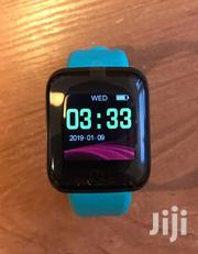Smart Watch Updated 2019   Smart Watches & Trackers for sale in Central Region, Kampala