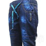 Men's Designer Jeans-Blue | Clothing Accessories for sale in Central Region, Kampala