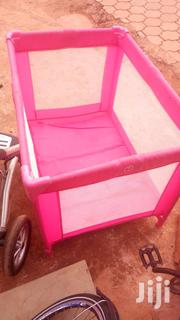 Pink Baby Playpen | Baby & Child Care for sale in Central Region, Kampala