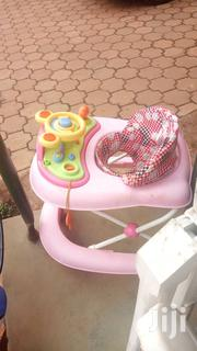 Pink Baby Chair With Accessories | Children's Furniture for sale in Central Region, Kampala