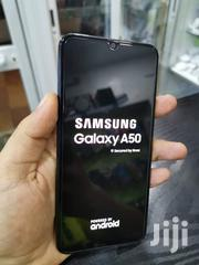 Samsung A50, 128gb Comrs With All Accessories | Accessories for Mobile Phones & Tablets for sale in Central Region, Kampala