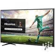 Hisense 32'' LED LED TV - Black | TV & DVD Equipment for sale in Central Region, Kampala