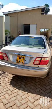Nissan Bluebird 2002 Silver | Cars for sale in Central Region, Kampala