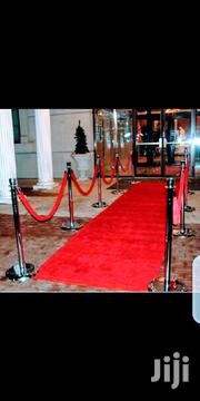 Red Carpet, for VIP, Weddings, Banks, Etc | Wedding Wear for sale in Central Region, Kampala
