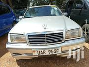 Mercedes-Benz C200 2001 Silver | Cars for sale in Central Region, Kampala