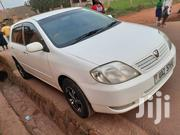 Toyota Allex 2003 White | Cars for sale in Central Region, Kampala