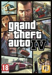 GTA 4 (Pc) | Video Games for sale in Central Region, Kampala