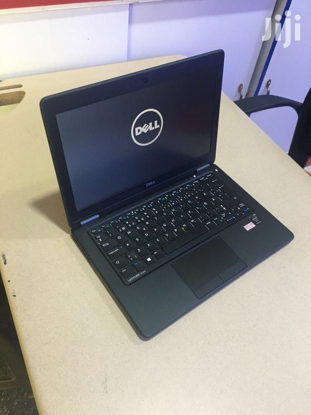 Archive: Laptop Dell Latitude 12 E7250 8GB Intel Core i5 SSD 256GB