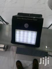 Motion Sensor Solar Led For Any Security Location | Safety Equipment for sale in Central Region, Kampala