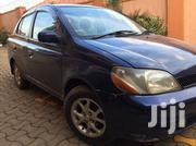 Toyota Platz 2000 Blue | Cars for sale in Central Region, Kampala