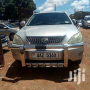 Toyota Harrier 2006 | Cars for sale in Central Region, Kampala