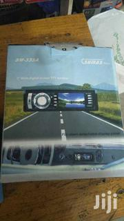 Small Screen Radio | Vehicle Parts & Accessories for sale in Central Region, Kampala