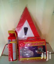 First Aid Set For Cars | Vehicle Parts & Accessories for sale in Central Region, Kampala