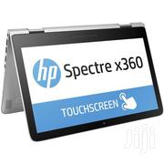 Laptop HP Spectre X360 8GB Intel Core i5 SSHD (Hybrid) 256GB | Laptops & Computers for sale in Central Region, Kampala
