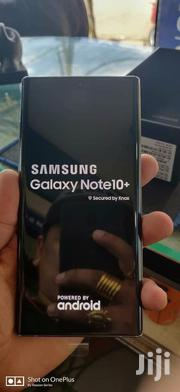 New Samsung Galaxy Note 10 Plus 64 GB Black | Mobile Phones for sale in Central Region, Kampala