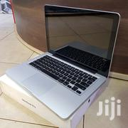 New Laptop Apple MacBook Pro 8GB Intel Core i7 HDD 750GB | Laptops & Computers for sale in Central Region, Kampala