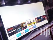 55inches Curved Samsung Smart LED TV | TV & DVD Equipment for sale in Central Region, Kampala