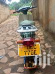 Yamaha 2017 Green   Motorcycles & Scooters for sale in Kampala, Central Region, Uganda