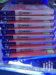 Brand New Fifa 20 For Ps4 | Video Games for sale in Central Region, Kampala