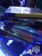 Brand New Ps4 Games | Video Games for sale in Central Region, Kampala