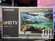 Samsung 43 Inches 4K UHD 2019 TV | TV & DVD Equipment for sale in Central Region, Kampala