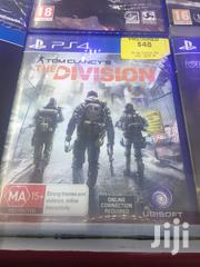 Brand New The Division Ps4 Games | Video Games for sale in Central Region, Kampala