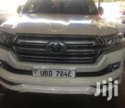 New Toyota Land Cruiser 2016 Silver | Cars for sale in Central Region, Kampala
