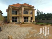 Five Bedrooms Storied House for Sale in Kira With Ready Land Title | Houses & Apartments For Sale for sale in Central Region, Kampala