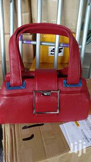 Brand New Ladies Handbag, Available In Black And Red | Bags for sale in Central Region, Kampala