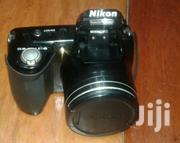 Nikon Coolpix L110 | Photo & Video Cameras for sale in Central Region, Kampala