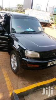 Toyota RAV4 2000 Automatic Black | Cars for sale in Central Region, Kampala