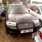 Subaru Forester 2005 2.0 X Comfort Black | Cars for sale in Central Region, Kampala
