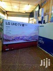 Brand New Lg 49inch Smart Suhd 4k Tvs | TV & DVD Equipment for sale in Central Region, Kampala