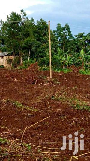 Mukono Wantoni 50ftby100ft TITLED Plots