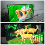 Brand New Hisense 40 Inches Digital Flat Screen With Inbuilt Decoder | TV & DVD Equipment for sale in Central Region, Kampala