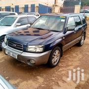 Subaru Forester 2005 2.0 X Festival Blue | Cars for sale in Central Region, Kampala