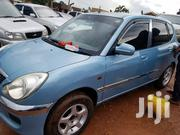 Toyota Duet 2000 Blue | Cars for sale in Central Region, Kampala