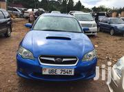 New Subaru Legacy 2007 Blue | Cars for sale in Central Region, Kampala