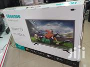 Brand New Hisense Smart UHD Tv 50 Inches | TV & DVD Equipment for sale in Central Region, Kampala