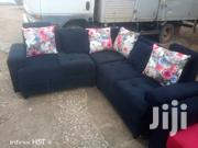 Ready 5seater L Shape() | Furniture for sale in Central Region, Kampala